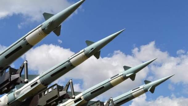 США можуть нанести потужний удар по Ірану