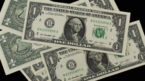 Курс валют НБУ на 15.01.2019: курс доллара, курс евро