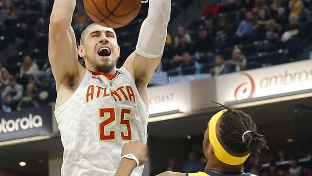 Команды украинских баскетболистов проиграли
