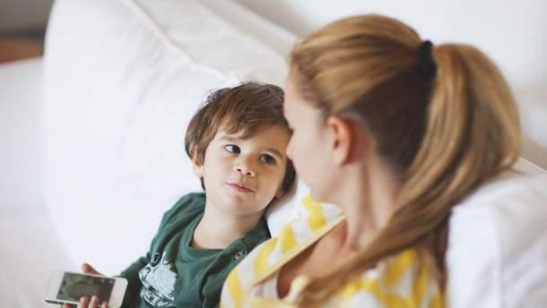 Що дитина повинна знати про сексуальну безпеку