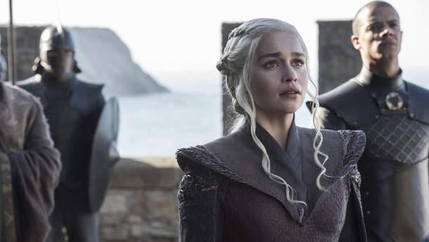 Гра престолів 8 сезон: дата виходу всіх серій 8 сезону - тизер дивитися онлайн