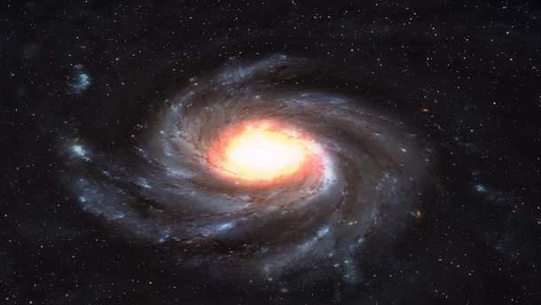 Астрономы зафиксировали повторяющийся внегалактический радиосигнал
