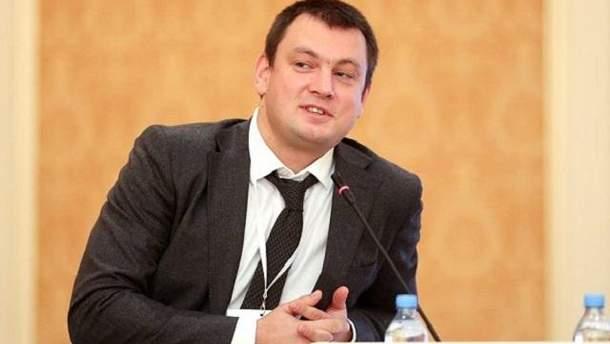 Сергій Лямець