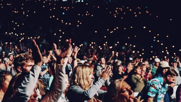 Афіша Києва січень 2019 - куди піти у Києві в січні 2019