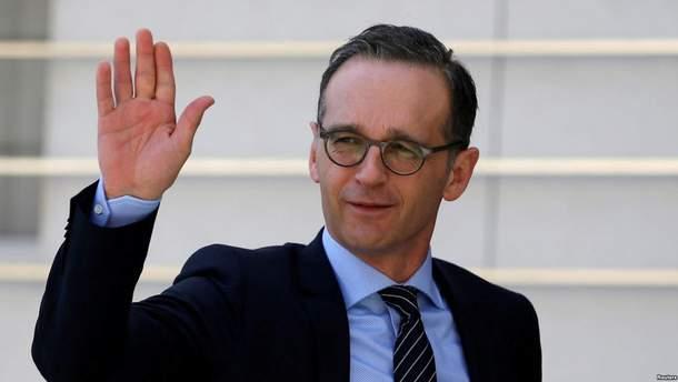Маас едет в Страсбург обсудить восстановление членства России в Совете Европы