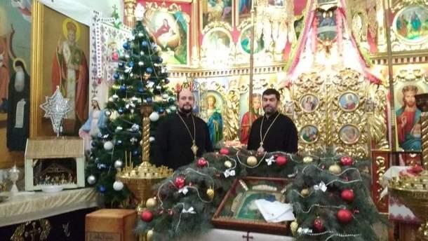 Дві парафії УПЦ МП на Хмельниччині перейшли до ПЦУ