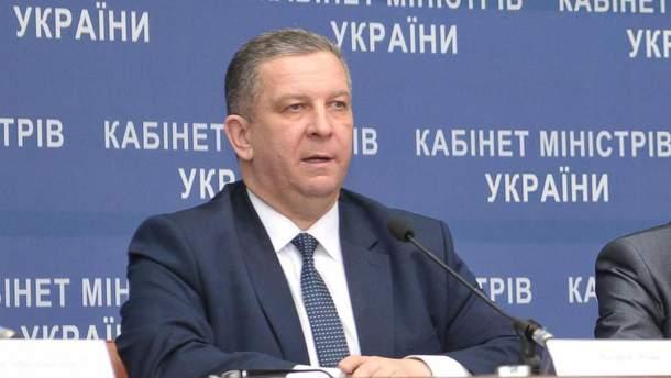 Зарплати міністрів: скільки грошей за грудень отримав глава Мінсоцполітики Рева