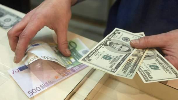 Курс валют НБУ на 16.01.2019: курс доллара, курс евро