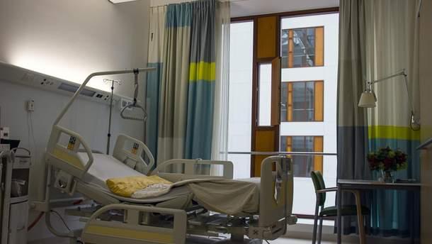 У Чернігові від грипу померло троє людей
