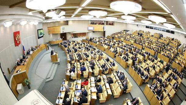 В России прокомментировали возможное возвращение в ПАСЕ