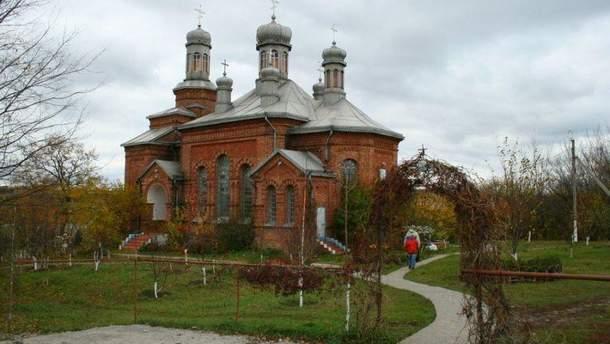 На Дніпропетровщині перша парафія перейшла до ПЦУ