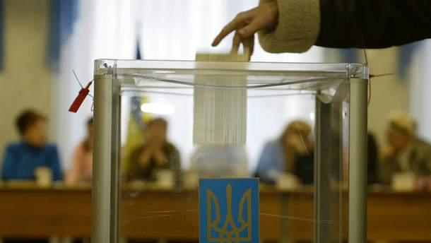 Избирательные участки в России: а зачем?