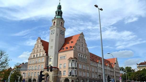 Мэру польского города предоставили полицейскую охрану