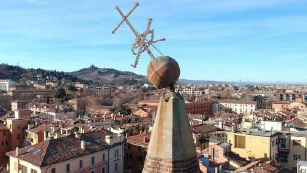 На півночі Італії стався землетрус
