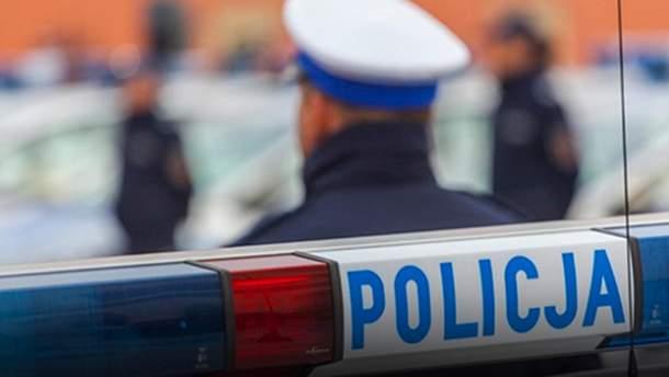 Правоохранители в Польше задержали 3 человек за призывы к убийству политиков