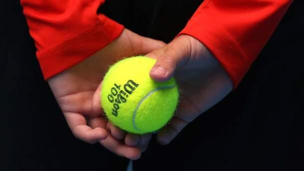Мальчик на Australian Open вызвал искренние овации у публики