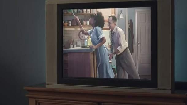 Реклама Gillette