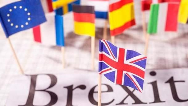 Угода про Brexit провалилася
