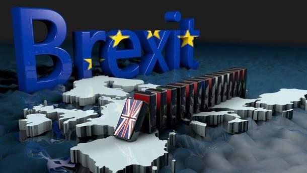 Опасности Brexit