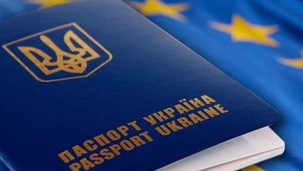 Украинцы имеют возможность посещать 131 страну без виз