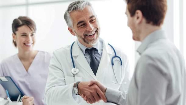 Близько 25 мільйонів українців підписали декларації з лікарями, – Супрун