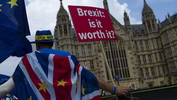 Що таке Brexit і чому Британія провалила голосування за угоду Мей