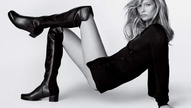 Кейт Мосс – 45: топ-5 обложек глянцев с супермоделью