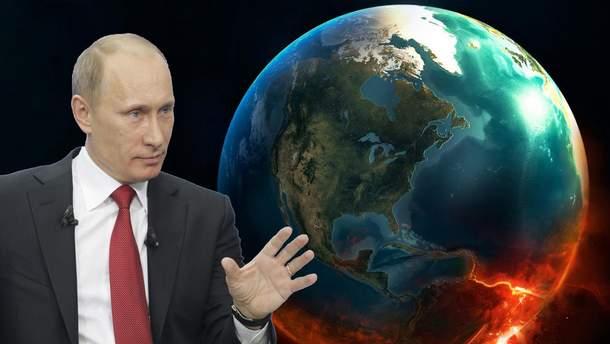 Зупинятися лише на Україні Кремль не планує: яку загрозу для світу становить Москва