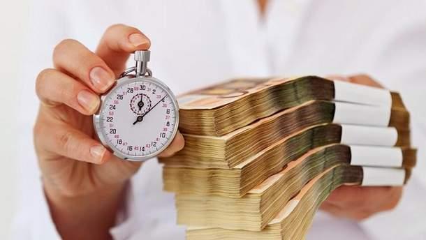 Життя в борг: як Україна розплачуватиметься з боргами