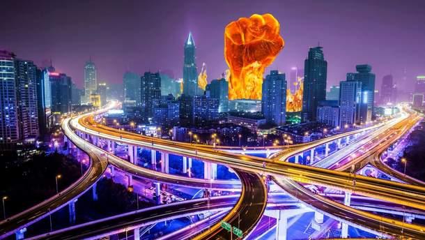 Урбанізація як стосунки людини з містом