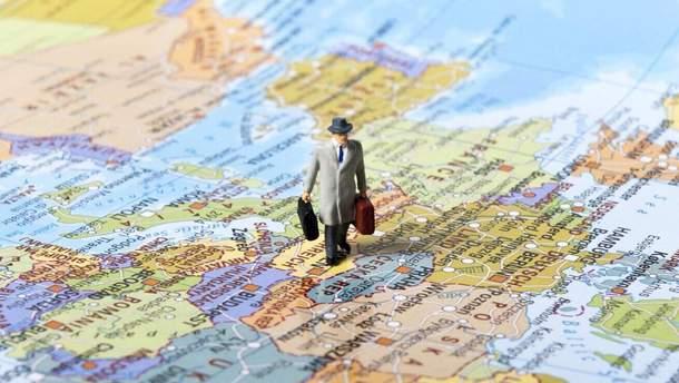 Вторая волна эмиграции на пике: что делать, чтобы не потерять человеческий ресурс Украины