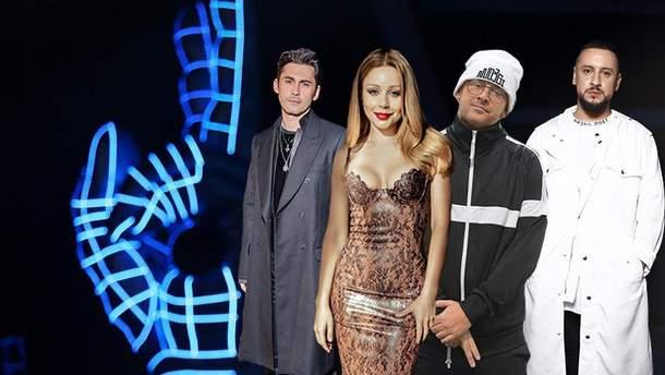 Голос країни 9 сезон 1 випуск: хто підкорив зіркових суддів приголомшливим співом