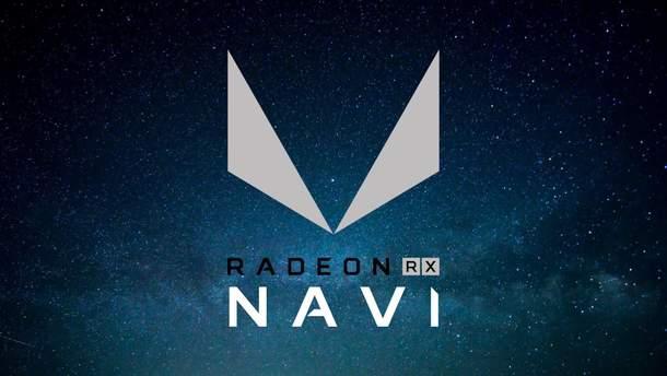 Дата презентації відеокарт AMD Radeon Navi
