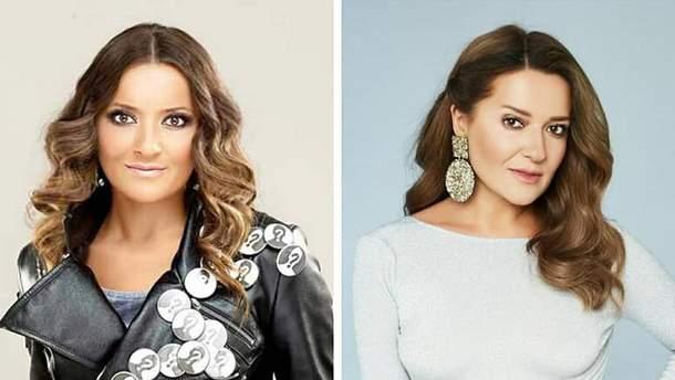 От Зеленского до Могилевской: украинские звезды показали, как выглядели 10 лет назад