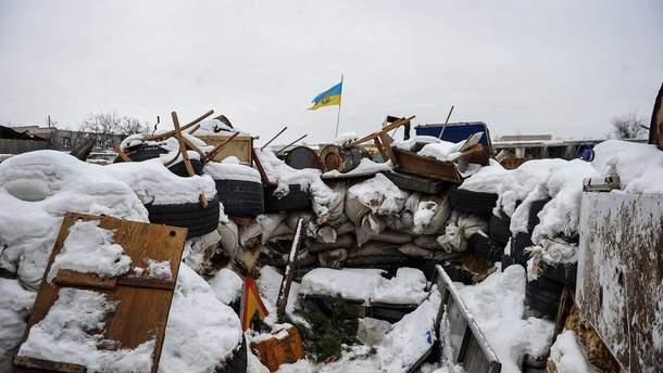 """""""Везли точно не звичайні набої"""": українські солдати спалили транспорт бойовиків із боєприпасами"""