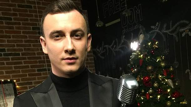 """Ivan Navi презентував пісню для Нацвідборі до Євробачення 2019 – """"All For The Love"""""""