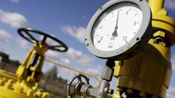 Разгерметизация трубопровода наЗакарпатье оставила без газа 16 населенных пунктов