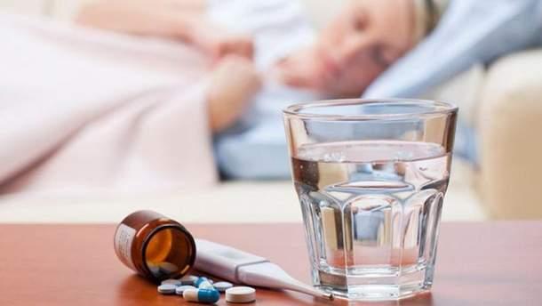 У Румунії значно збільшилася кількість смертей від грипу