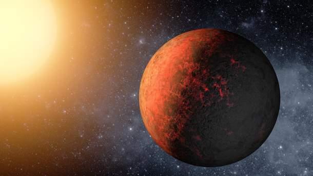 Как создать марсианский грунт в домашних условиях