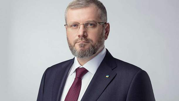 Александр Вилкул - кандидат в президенты Украины 2019