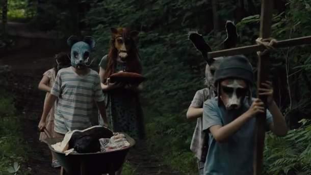 """З'явився новий трейлер до фільму """"Кладовище домашніх тварин"""""""