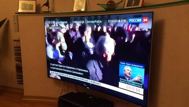 """Екс-працівник """"Росії 24"""" розповів, як Кремль впливав на наповнення пропагандистського мовника"""