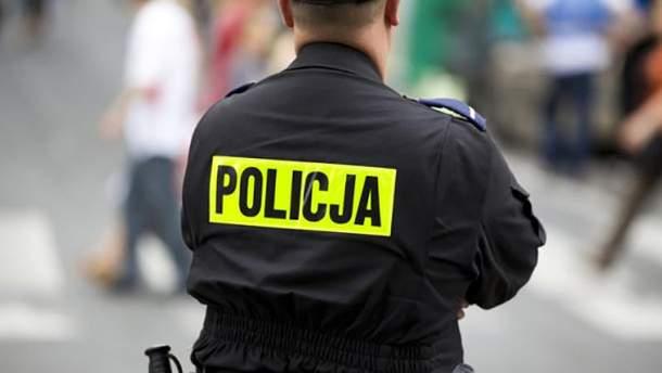 Полицейские задержали главу охраны концерта, во время которого убили мэра Гданьска