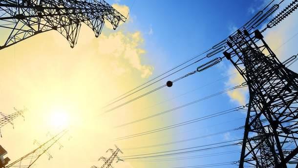 Основные успехи и неудачи украинской энергетики