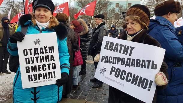 """Ефект Гіркіна-Стрєлкова: чому Кремль терпить """"опозицыонера-амебу"""""""
