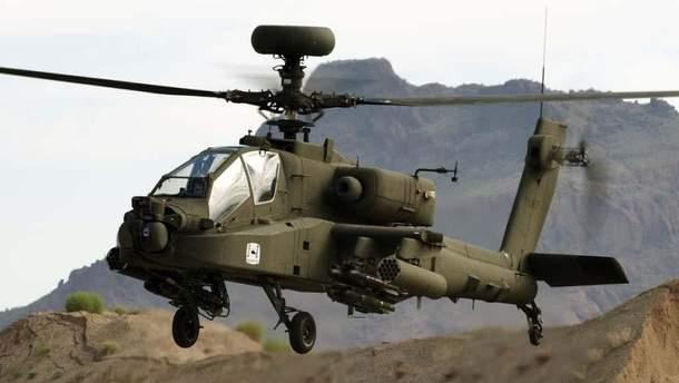 Какие боевые вертолеты нужны ВСУ