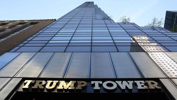 Юрист Трампа поведал подробности переговоров поTrump Tower в российской столице