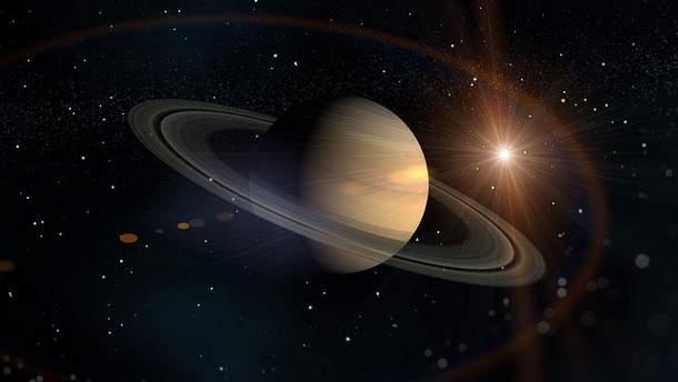 Скільки триває доба на Сатурні