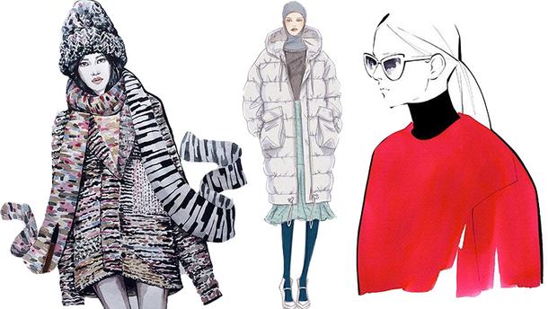 Be in trend: словничок fashion-термінів