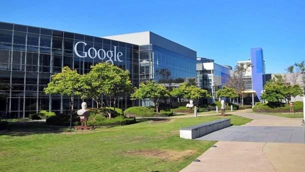 Франція оштрафувала Google на 50 мільйонів євро